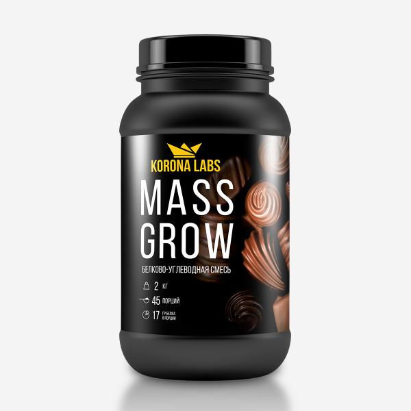 Mass Grow