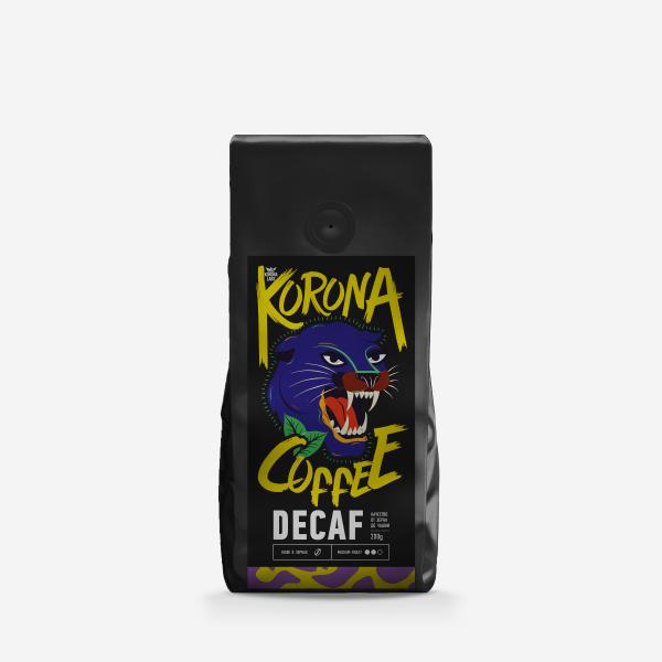 COFFEE DECAF 1kg