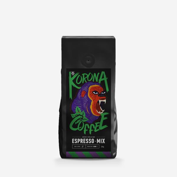COFFEE ESPRESSO 1kg