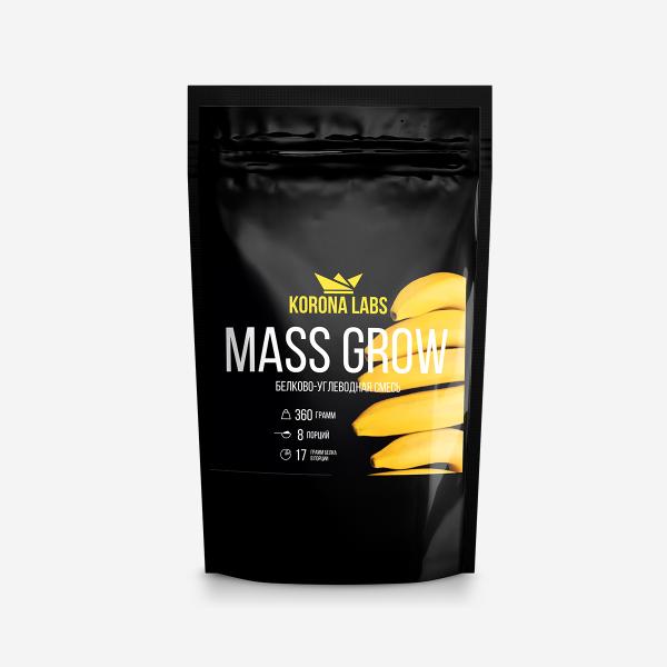 Mass Grow (5k)