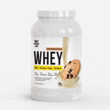 WHEY Сывороточный протеин