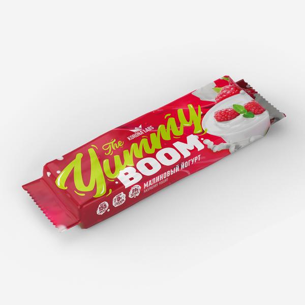 Yummy Boom Малина